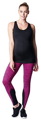 Noppies Umstandsmode Damen Sport-Top Heath