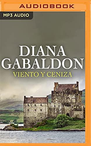 Viento Y Ceniza: 6 (Saga Forastera)