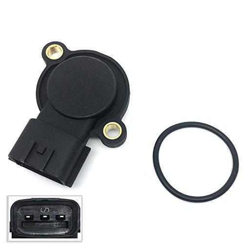 CBK Shift Angle Sensor 06380-HN2-305 for 2001-2014 Honda TRX500FA TRX 500FA Foreman Rubicon 500 2004-2007 Honda TRX400FA TRX 400FA Rancher 400