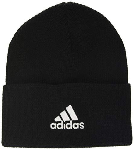 adidas Tiro Woolie Hat, Unisex Adulto, Black/White, OSFL