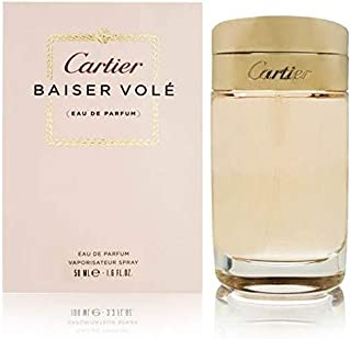 Cartier Baiser Vole Eau De Parfum for Women - 100 ml
