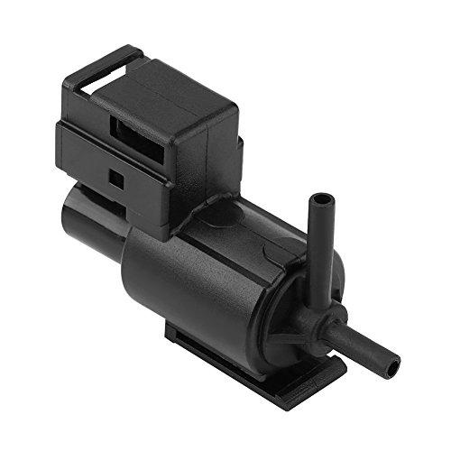Car Exhaust Gas Recirculation EGR Solenoid Valve Vacuum Control Switch, Original Engine Management EGR Valve for Mazda 626 Protege KL0118741, K5T49090, 911707,K5T49099, K5T49091, K5T490 (1 pc)