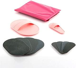 Shop Story – Kit de guantes dépilatoires Exfoliante
