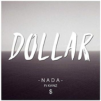 Nada (feat. Kvinz)