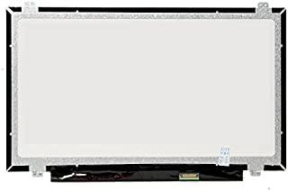 """Hp Chromebook 14 G4 Replacement Laptop LCD Screen 14.0"""" WXGA HD LED DIODE (Substitute Replacement LCD Screen Only. Not a Laptop) (830015-001)"""