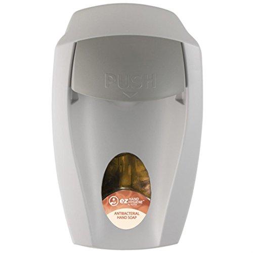 Kutol 9941 Gray EZ Foam Hand Soap / Sanitizer Dispenser - GOJO174; Alternative by Kutol