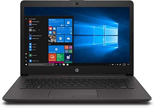 HP 240 G7 Negro Portátil 35,6 cm (14') 1366 x 768 Pixeles 1,10 GHz Intel Celeron N4000