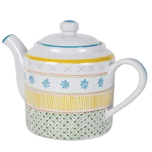 Sadek 5252349 Grafting Whimsy Teapot 48 Ounces