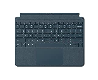 Microsoft Surface Go Signature Type Cover - Cobalt Blue (B07FM927Q2) | Amazon price tracker / tracking, Amazon price history charts, Amazon price watches, Amazon price drop alerts