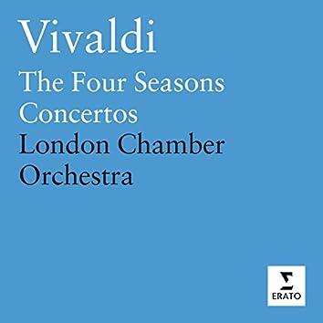 Vivaldi: Four Seasons - Concertos