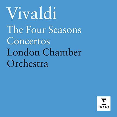 Christopher Warren-Green & London Chamber Orchestra