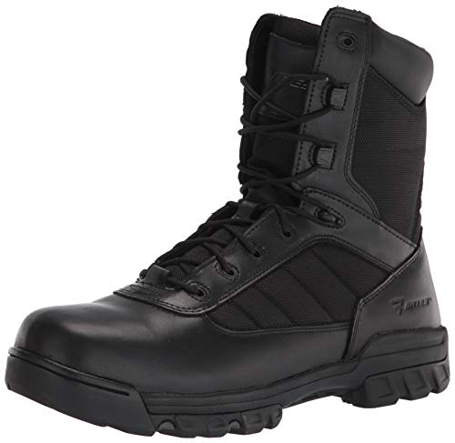 Bates Herren Enforcer Ultralites Combat Boots, Schwarz, 39.5 EU