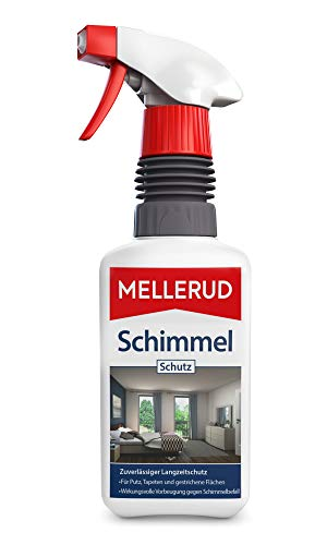 MELLERUD, Spray antimuffa 0,5 litri 2001001582