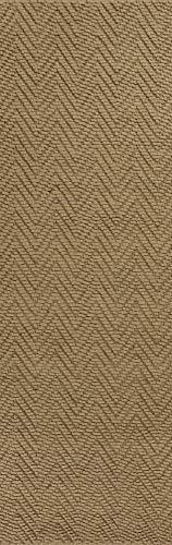 KAS Oriental Rugs, Inc. Porto 1221 - Camino de Mesa (60 x 180 cm)