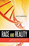 Image of Race and Reality: What Everyone Should Know about Our Biological Diversity
