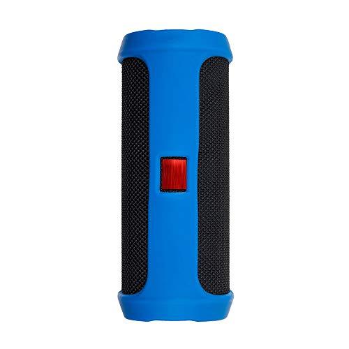 Colorful voor JBL Flip 4 Bluetooth luidsprekerbeschermhoes, luidspreker, silicone, draagtas, hoes, case, bescherming voor JBL Flip 4, bluetooth luidspreker