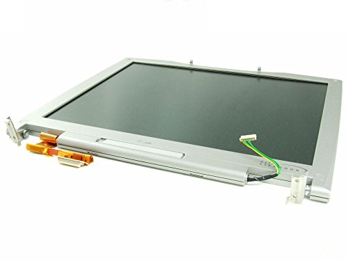 Fujitsu Siemens Lifebook C345 LCD TFT Display Screen Bildschirm Anzeige Monitor (Generalüberholt)