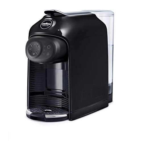 Lavazza a Modo Mio Idola Macchina caffè, Touch, 1500 watt, Black Ink