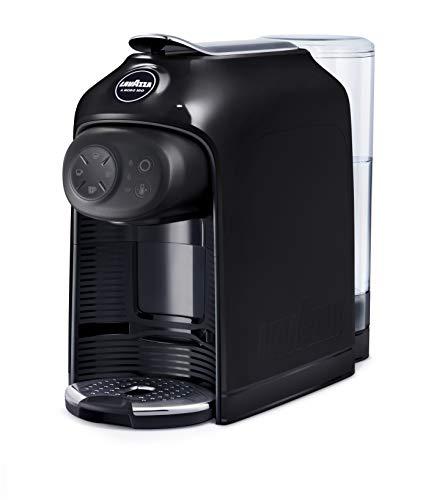 Lavazza A Modo Mio Idola Kaffeekapselmaschine, Tintenschwarz