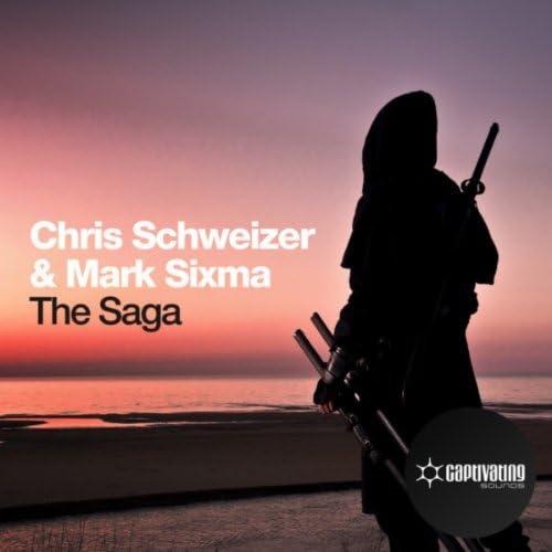 Chris Schweizer & Mark Sixma
