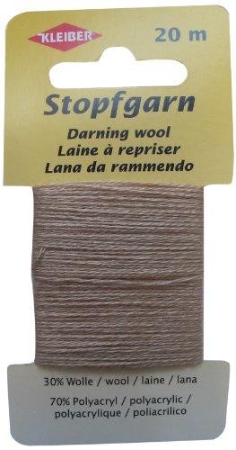 Kleiber à ravauder laine Beige