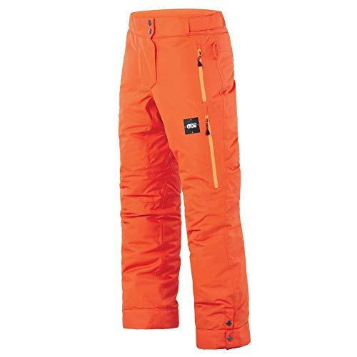 Picture Organic skibroek Mist Pant, Oranje