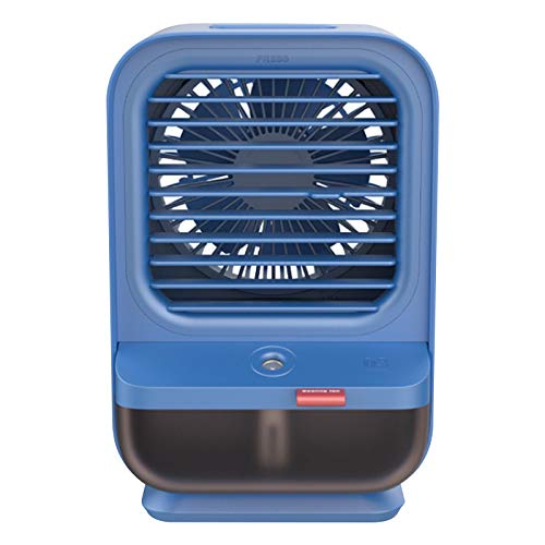 Ortable Air Cooler Desktop Office Air Conditioning...
