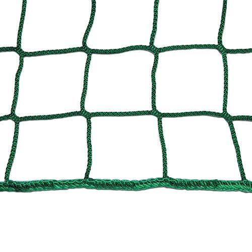 Seitenschutznetz 2m x 10m Auffangnetz Fangnetz Schutznetz Gerüst Netz