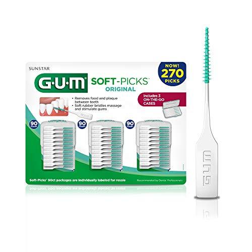 hilo interdental gum fabricante Gum