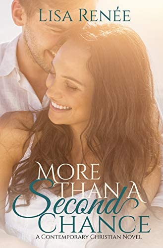 More Than A Second Chance Women s Christian fiction with clean romance Single Again Book 1 product image