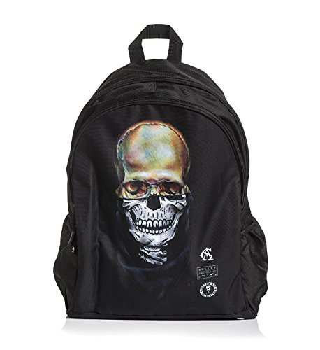 Sullen Men's Downtown Eternal Backpack Bag Black