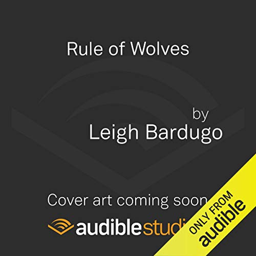 Rule of Wolves cover art