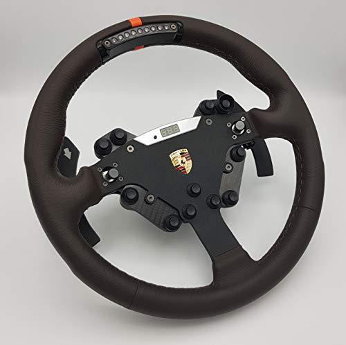 Magnet-Shifter Mod für Fanatec Porsche 918 RSR Lenkrad