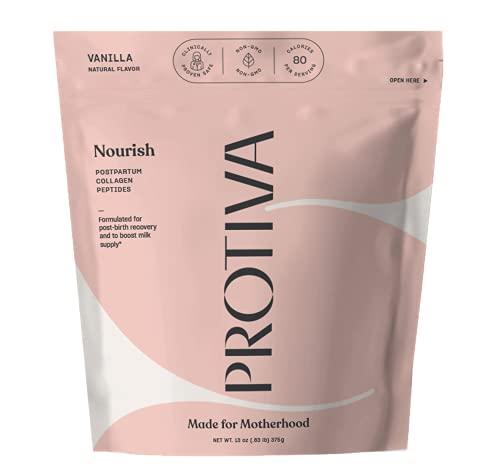 Protiva New Mom- Protein Powder