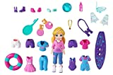 Polly Pocket Polly Doll Awesomely Active Pack