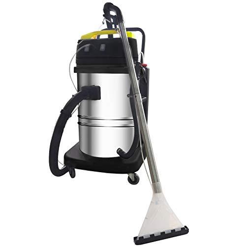 Syntrox Germany waszuiger sprayzuiger tapijtreiniger shampoonier spray extractieapparaat VCC-2000W-Carpet
