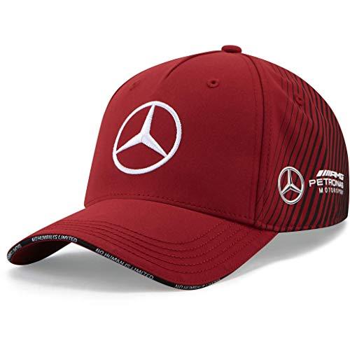 Gorra Mercedes AMG F1 \'Edición Especial\'