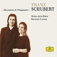 Schubert: Resonance De L'Originaire / Piano Works 4 Hands (2005-04-11)