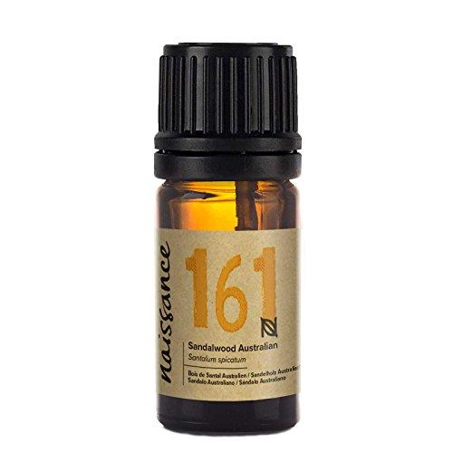 Naissance Sándalo Australiano - Aceite Esencial 100% Puro 2ml