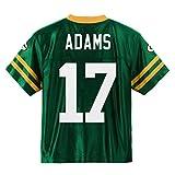 Davante Adams Green Bay Packers Green Youth Player Home Jersey (Medium 10/12)