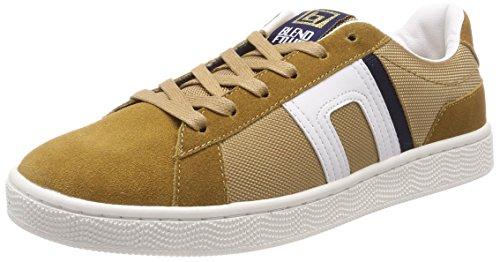 Blend Herren 20705883 Sneaker, Braun (Dijon Brown), 45 EU