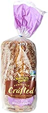 Nature's Own Perfectly Crafted Multi Grain Bread Loaf - 22 oz Bag