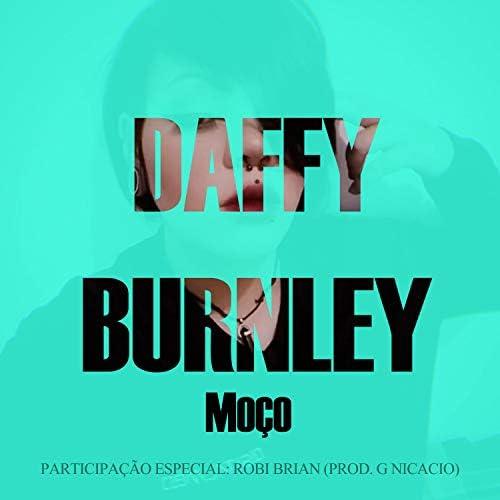 Daffy Burnley feat. Robi Brian