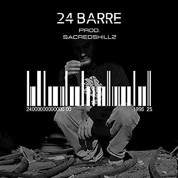 24 Barre