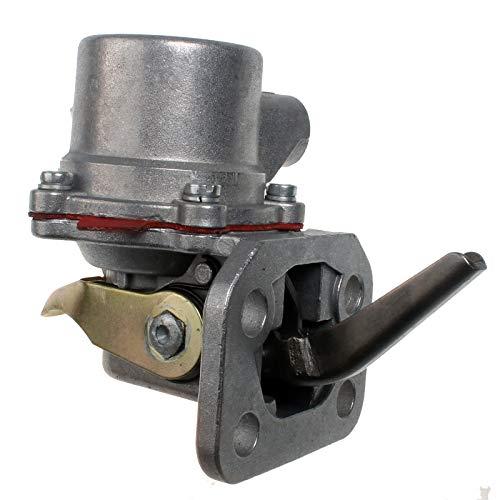 ZT Truck Parts Fuel Lift Pump 295976A1 6668624 4222106M91 for JCB Perkins Engine 1400B 1550B 1600B 1700B 214 26 217 271 281 281X 281XE 283 3175 4225 4233 6265 CX70 CX80 CX90 CX100 C70 C80 C90 in USA -  4222106M91,2641A057,2641A067,295976A1