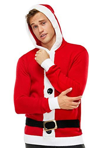 - Santa's Elfen Kostüme
