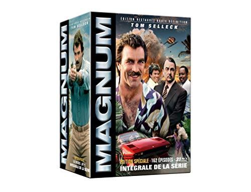 Magnum, intégrale, saisons 1 à 8 [Blu-ray] [FR Import]