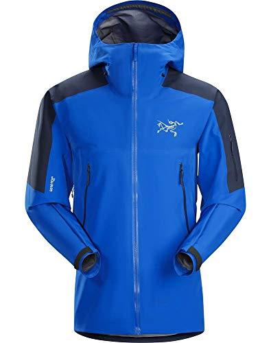 Arc'teryx Herren Rush Lt Jacket Men's, Blau (Blue Northern), L