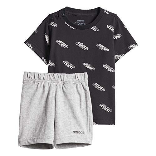 Adidas I Fav SS Trainingspak voor kinderen