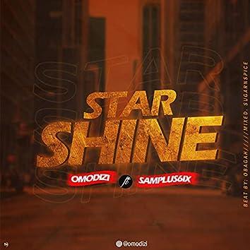 Star Shine (feat. Samplus6ix)
